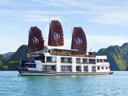 Pelican Luxury Cruise